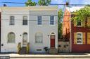 Beautiful Downtown Frederick Charm! - 432 W SOUTH ST, FREDERICK