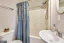 Updated Upstairs Bathroom! - 432 W SOUTH ST, FREDERICK