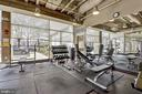 State of the Art Fitness Center - 800 4TH ST SW #S210, WASHINGTON