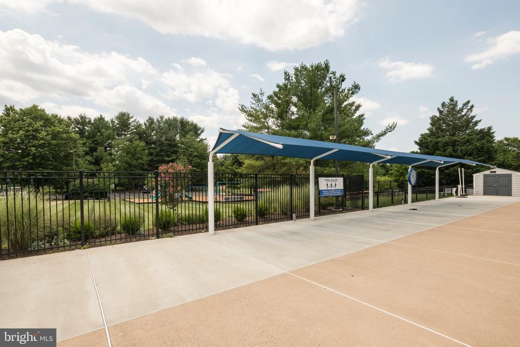 Great Amenities - 3619 ELDERBERRY PL, FAIRFAX