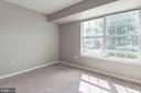 Second bedroom - 631 CONSTELLATION SQ SE #A, LEESBURG