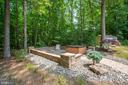 Hot tub for unwinding - 9101 SNOWY EGRET CT, SPOTSYLVANIA