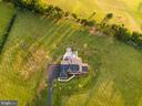 Aerial Overview - 2900 CAMPTOWN CT, HAYMARKET