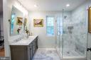 Master Bath - 4025 N ABERDEEN ST, ARLINGTON