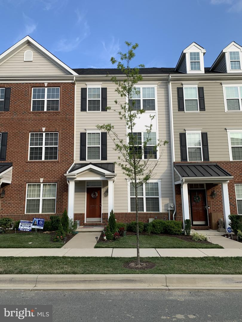 Single Family Homes for Sale at Claymont, Delaware 19703 United States