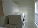Utility Room - 103 ENGLISH CT SW, LEESBURG