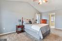 Master Bedroom - 2 ROD CIR, MIDDLETOWN
