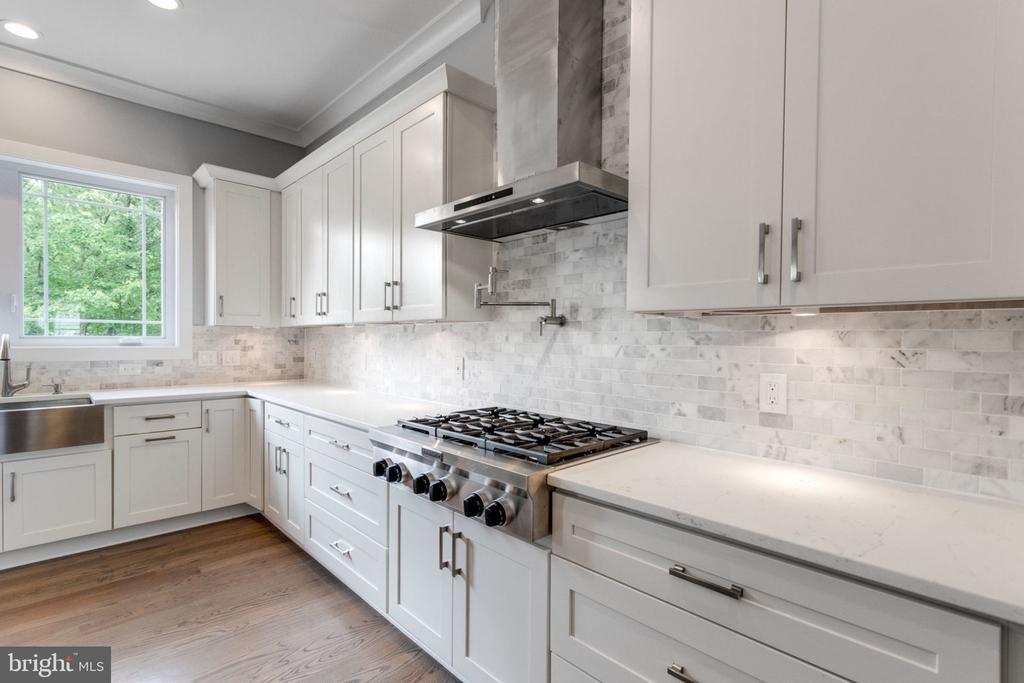 Chefs Kitchen (Kitchen Aid Appliances) - 7411 NIGH RD, FALLS CHURCH