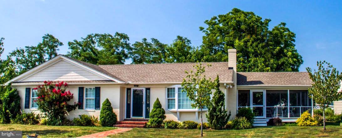 Single Family Homes для того Продажа на Tilghman, Мэриленд 21671 Соединенные Штаты