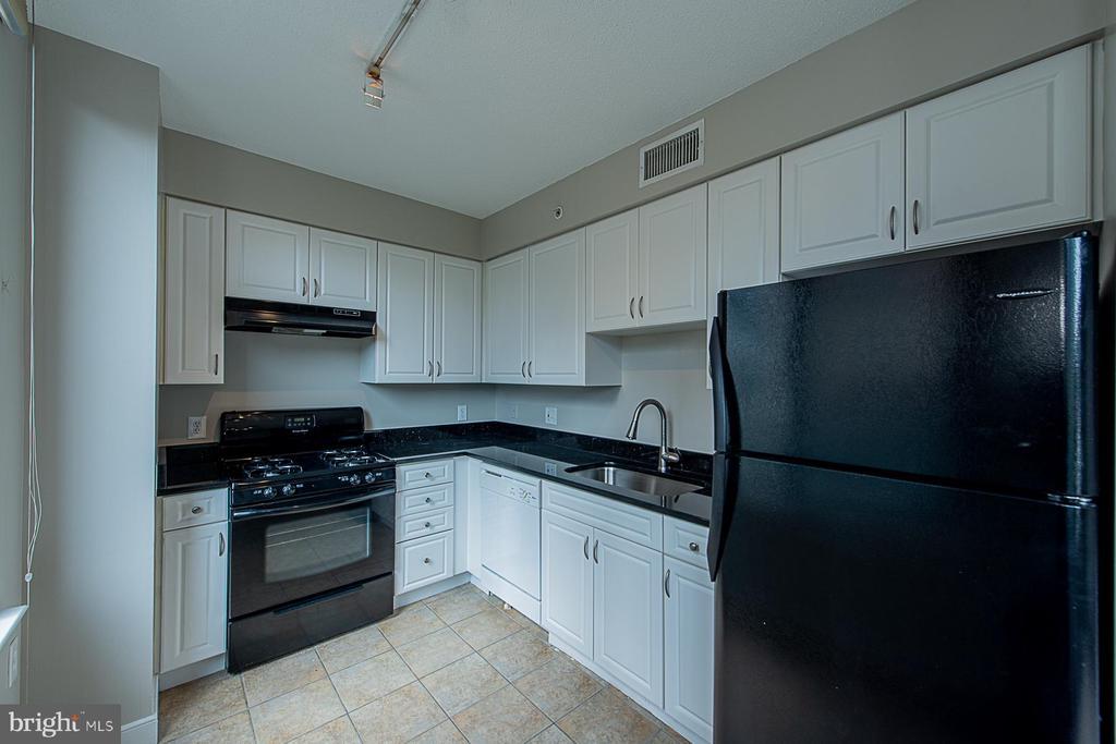 Ceramic tile floor - 555 MASSACHUSETTS AVE NW #202, WASHINGTON