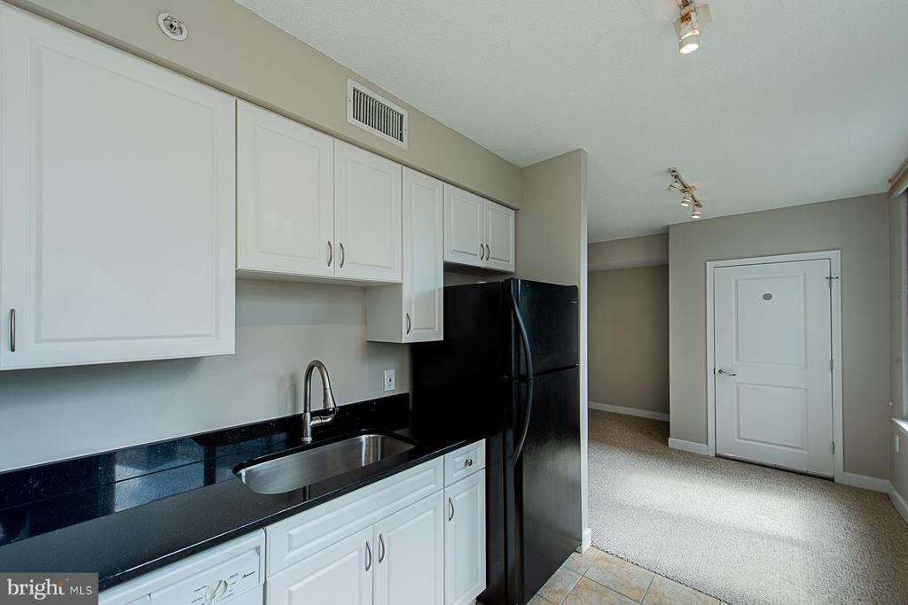 Lots of cabinet space - 555 MASSACHUSETTS AVE NW #202, WASHINGTON