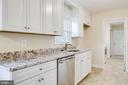 New Refrigerator Due August 5th! - 4915 KING SOLOMON DR, ANNANDALE