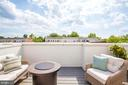 Expansive Roof Top Views - 12197 CHANCERY STATION CIR, RESTON