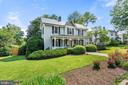 Fantastic Landscaped Corner Lot - 301 W ASHER ST, CULPEPER
