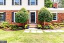 New Landscaping - 4915 KING SOLOMON DR, ANNANDALE