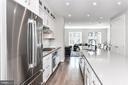 Gourmet Chefs Kitchen - 603 SLADE CT, ALEXANDRIA