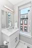 Quartz Countertops + Tile floor - 603 SLADE CT, ALEXANDRIA