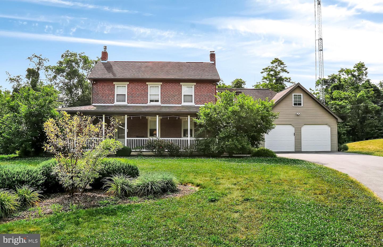 Single Family Homes for Sale at 155 MAYAPPLE Lane Mifflintown, Pennsylvania 17059 United States