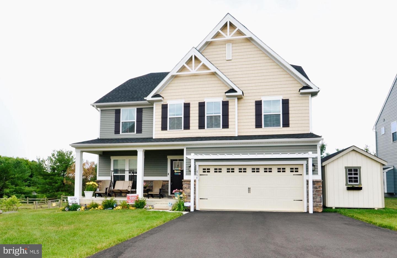 Single Family Homes per Vendita alle ore Easton, Pensilvania 18045 Stati Uniti