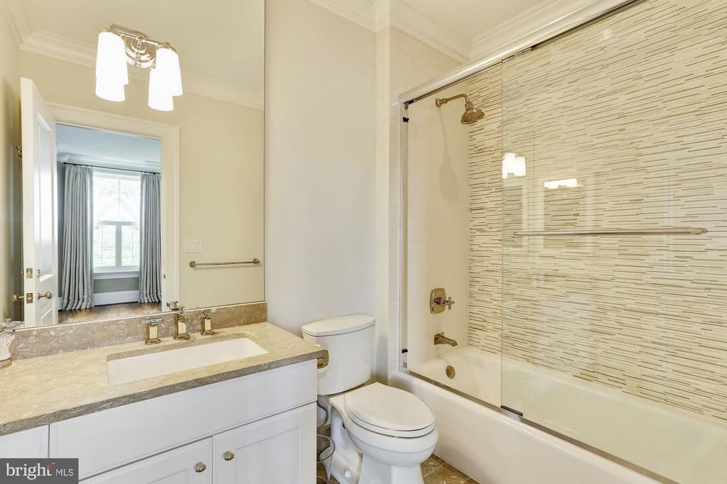Full Bath - 3317 PROSPECT ST NW, WASHINGTON