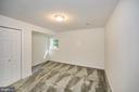 Bedroom 4 lower level - 10 RAPIDAN RD, LOCUST GROVE