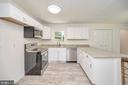 Remodeled Kitchen - 10 RAPIDAN RD, LOCUST GROVE