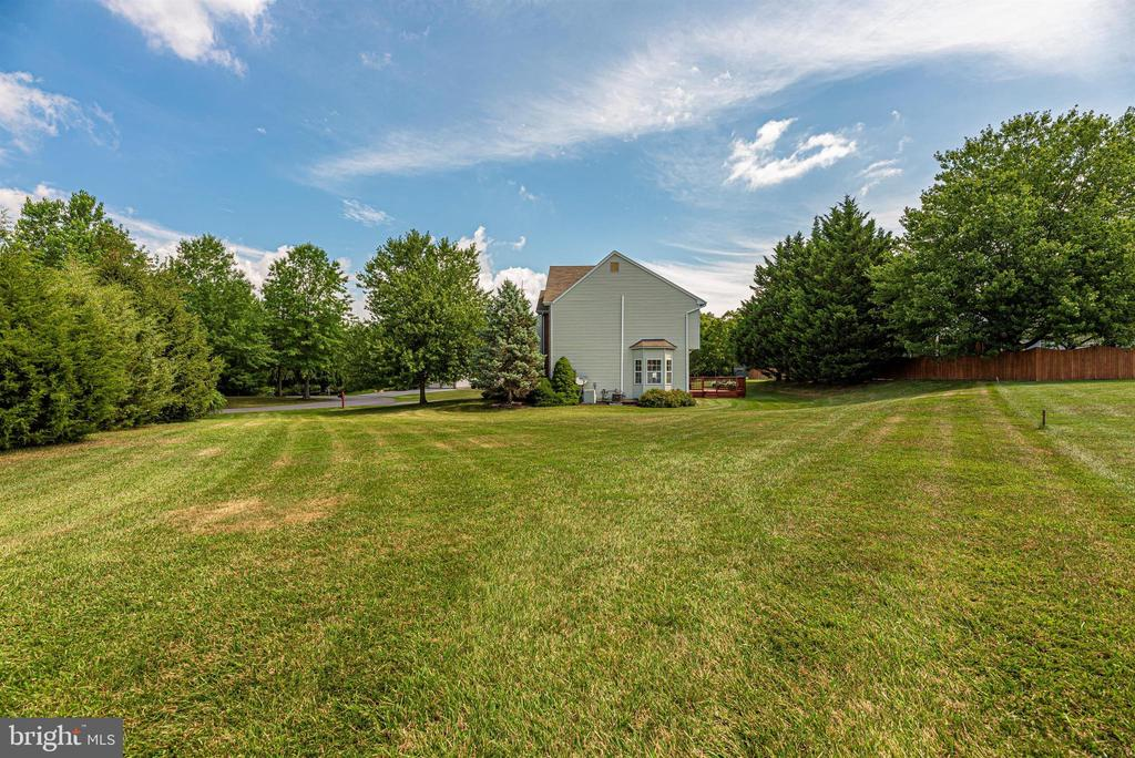 Far view of property. - 5835 RIVER OAKS CT, FREDERICK