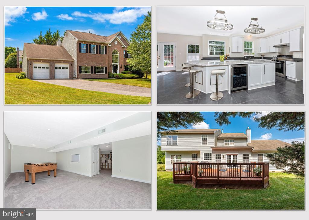 Welcome Home to 5835 River Oaks Court - 5835 RIVER OAKS CT, FREDERICK