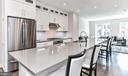 Gourmet Cooking Spaces - 603 SLADE CT, ALEXANDRIA