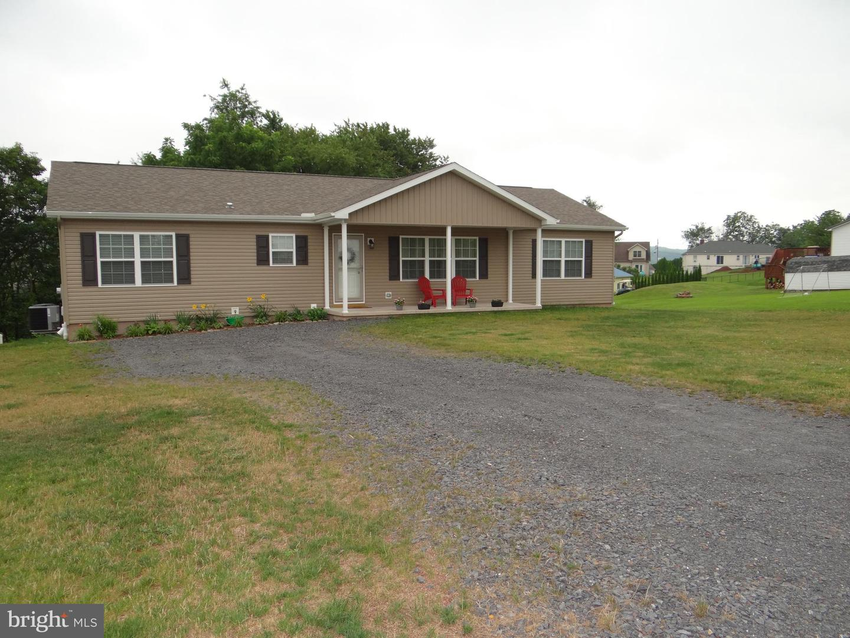 Single Family Homes for Sale at Auburn, Pennsylvania 17922 United States