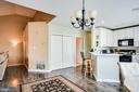 - 25300 LAKE MIST SQ #200, CHANTILLY