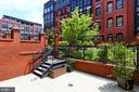 Terrace - 1610 N QUEEN ST #222, ARLINGTON