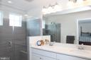 Master Bathroom - 13919 VERNON ST, CHANTILLY