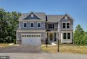 Beautiful custom home to be built - 6851 E SHAVANO, NEW MARKET