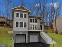 Full custom builder offers home to be built - 6823 W SHAVANO, NEW MARKET