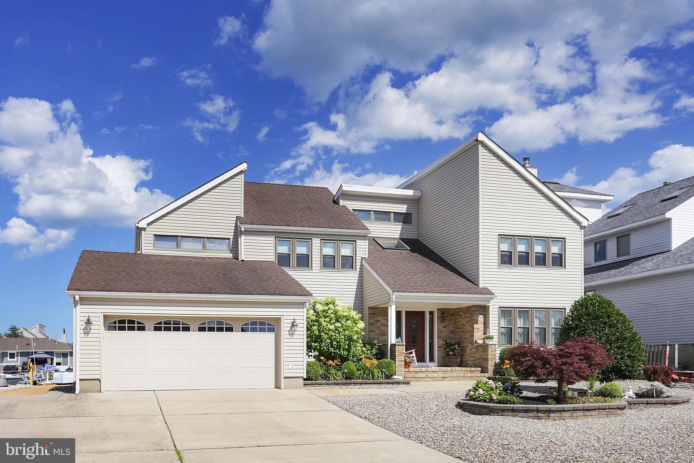 Single Family Homes para Venda às Forked River, Nova Jersey 08731 Estados Unidos