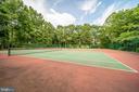 Nice Tennis  Courts - 3004 CUNNINGHAM DR, ALEXANDRIA
