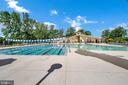 New Clubhouse Pool - 109 INDIAN HILLS RD, LOCUST GROVE