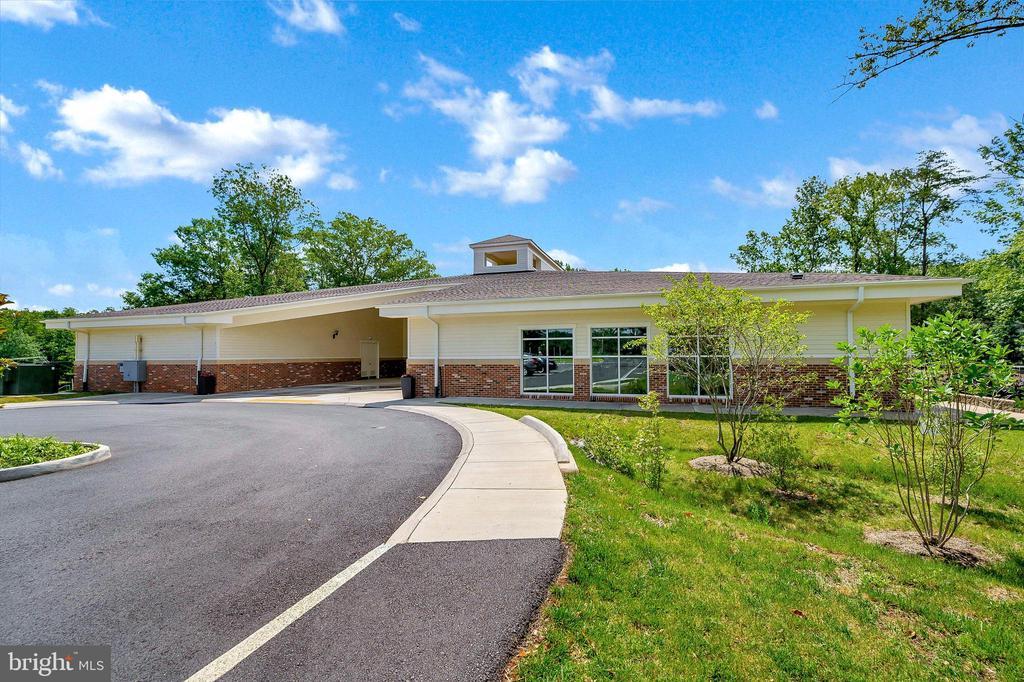 Fitness Center - 109 INDIAN HILLS RD, LOCUST GROVE
