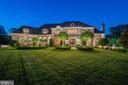 French Provincial Compound - 8334 ALVORD ST, MCLEAN