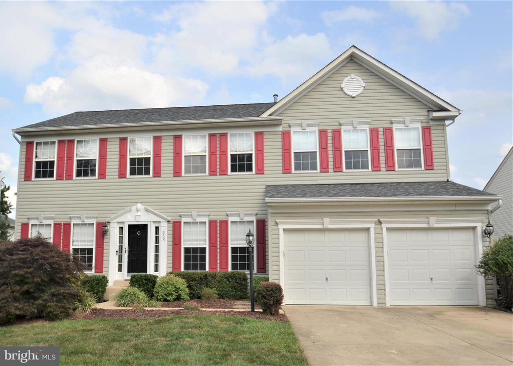 Welcome to 358 Sugarland Meadow Dr, Herndon - 358 SUGARLAND MEADOW DR, HERNDON