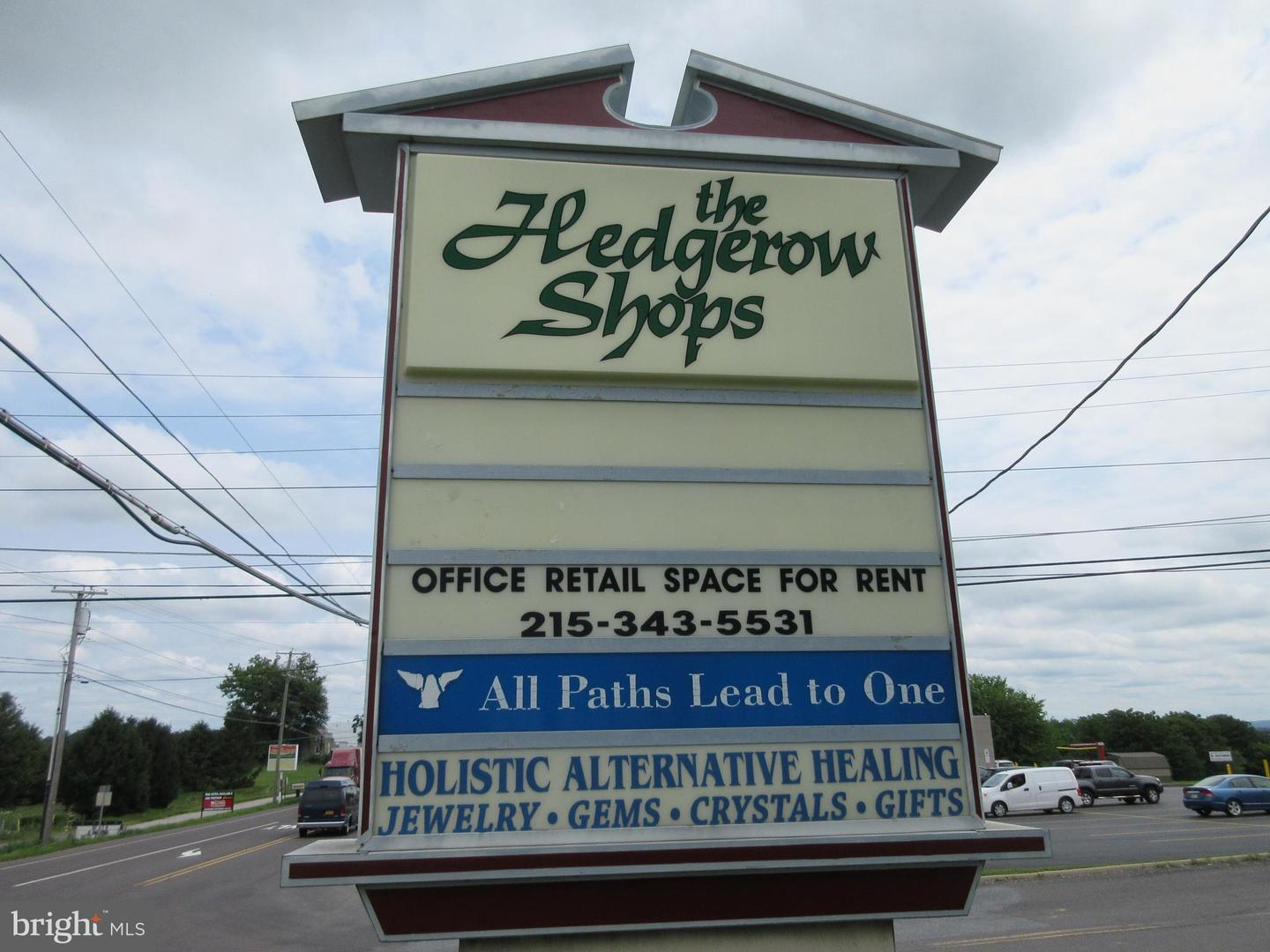 Retail for Sale at Kutztown, Pennsylvania 19530 United States