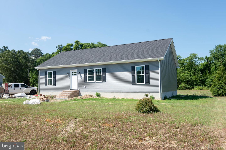 Single Family Homes für Verkauf beim Federalsburg, Maryland 21632 Vereinigte Staaten