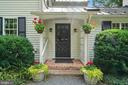 Side entry - 230 MASONS LN SE, LEESBURG