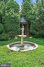 Garden Fountain - 230 MASONS LN SE, LEESBURG