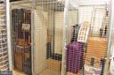 Locker #93 - 1320 FENWICK LN #401, SILVER SPRING
