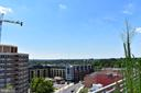 View from Sky Lounge - 1320 FENWICK LN #401, SILVER SPRING