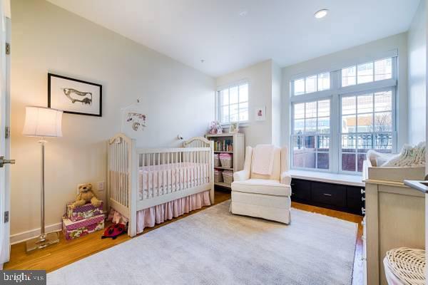 2nd Bedroom - 1700 CLARENDON BLVD #141, ARLINGTON