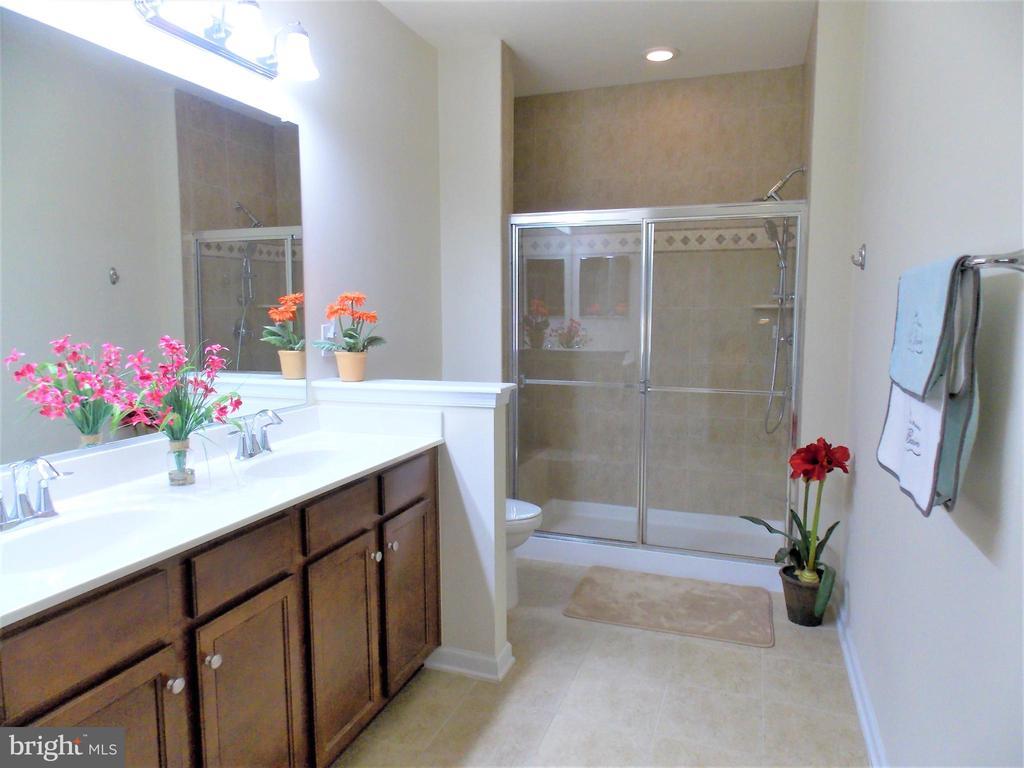 Master Bathroom - 44315 STABLEFORD SQ, ASHBURN