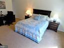 Master Bedroom - 44315 STABLEFORD SQ, ASHBURN